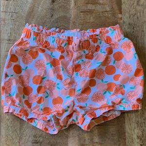 Other - Tangerine 2T shorts